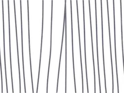 Фасад МДФ глянцевый белое серебро 621 AGT Изображение 2