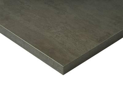 Фасад мебельный МДФ ALVIC глянцевый металло 02 Изображение