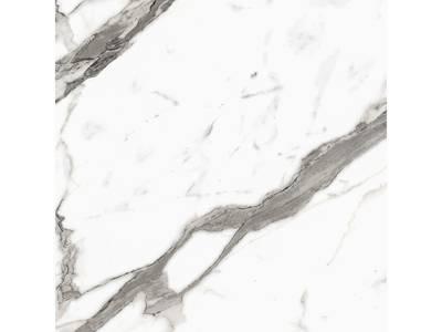 Фасад мебельный МДФ ALVIC суперматовый Мрамор Версилла (Marmol Versilla Supermat ZENIT) Изображение 2