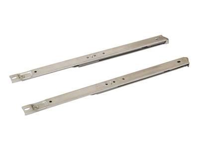 Фрикционные ножницы тип Р для фрамуг с верхним подвесом 1200 мм Изображение 3