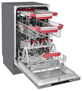 Посудомоечная машина встраиваемая Kuppersberg GLM 4575 Изображение 2
