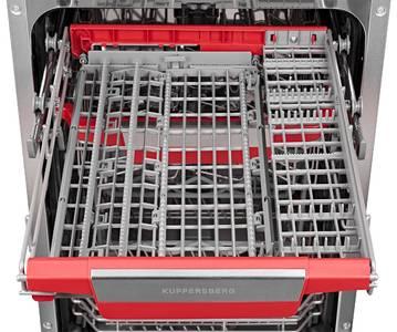 Посудомоечная машина встраиваемая Kuppersberg GLM 4575 Изображение 4
