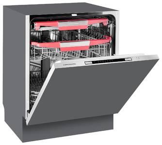 Посудомоечная машина встраиваемая Kuppersberg GSM 6073 Изображение