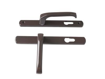 Гарнитур нажимной DENIZ, коричневый, Elementis Изображение 3