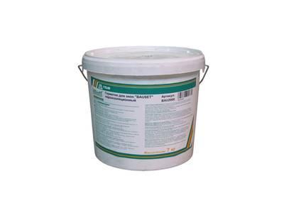 Герметик для окон пароизоляционный для внутренних работ Bauset B (7 кг) Изображение 2