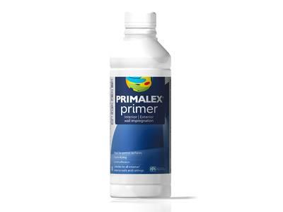 Грунт-концентрат универсальный PRIMER 1л Изображение