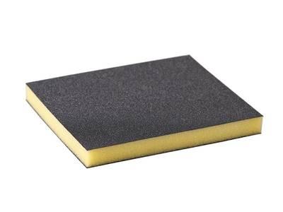 Губка шлифовальная 120x98x13мм P100  Flexifoam Soft Pad Изображение