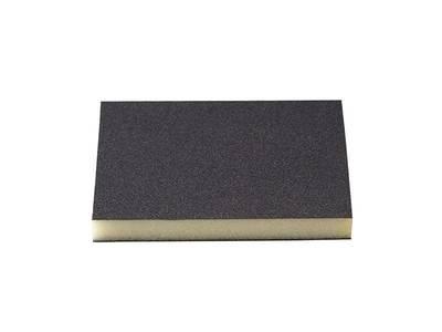 Губка шлифовальная 120x98x13мм P100  Flexifoam Soft Pad Изображение 3
