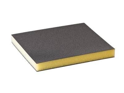 Губка шлифовальная 120x98x13мм P180  Flexifoam Soft Pad Изображение