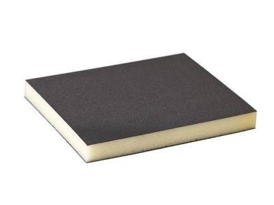 Губка шлифовальная 120x98x13мм P220  Flexifoam Soft Pad Изображение