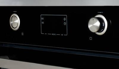 Электрический духовой шкаф Kuppersberg HO 656 T, черный/нержав. сталь Изображение 4