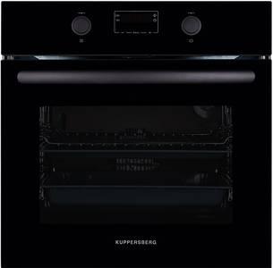 Электрический духовой шкаф Kuppersberg HO 657 B, черный Изображение