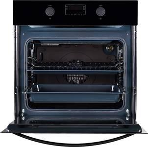 Электрический духовой шкаф Kuppersberg HO 657 B, черный Изображение 2