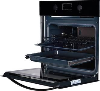 Электрический духовой шкаф Kuppersberg HO 657 B, черный Изображение 3