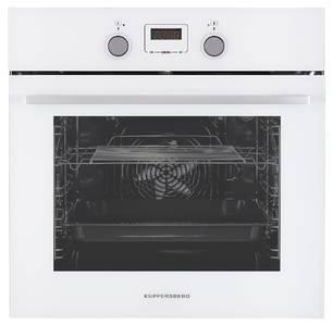 Электрический духовой шкаф Kuppersberg HO 658 W, белый Изображение