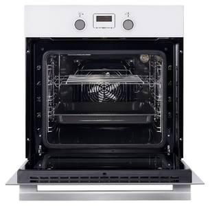 Электрический духовой шкаф Kuppersberg HO 658 W, белый Изображение 2