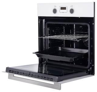 Электрический духовой шкаф Kuppersberg HO 658 W, белый Изображение 3