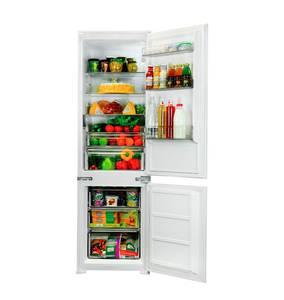 Холодильник встраиваемый RBI 250.21 DF, полезный объем 250л Изображение 2