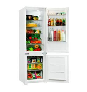 Холодильник встраиваемый RBI 250.21 DF, полезный объем 250л Изображение