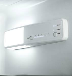 Холодильник встраиваемый RBI 250.21 DF, полезный объем 250л Изображение 6