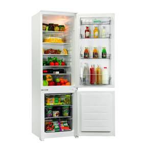 Холодильник встраиваемый RBI 275.21 DF,  полезный объем 275л Изображение