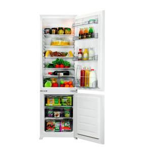 Холодильник встраиваемый RBI 275.21 DF,  полезный объем 275л Изображение 2