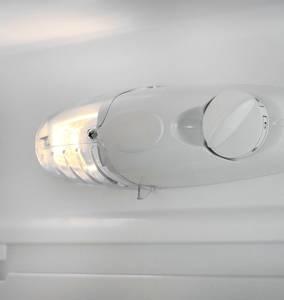 Холодильник встраиваемый RBI 275.21 DF,  полезный объем 275л Изображение 6