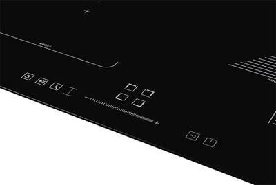 Индукционная варочная поверхность Kuppersberg ICS 614, чёрный Изображение 3