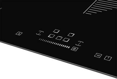 Индукционная варочная поверхность Kuppersberg IMS 901, чёрный Изображение 3