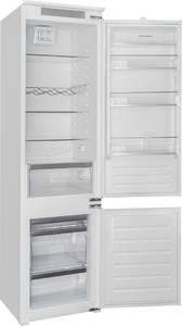 KRB 19369 Встраиваемый двухкамерный холодильник, Габариты(ВхШхГ):193x54x54,5 Изображение 2