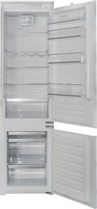 KRB 19369 Встраиваемый двухкамерный холодильник, Габариты(ВхШхГ):193x54x54,5 Изображение 3