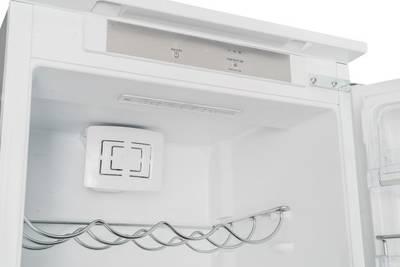 KRB 19369 Встраиваемый двухкамерный холодильник, Габариты(ВхШхГ):193x54x54,5 Изображение 4