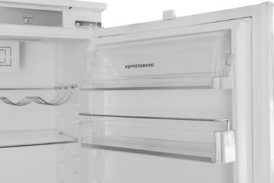 KRB 19369 Встраиваемый двухкамерный холодильник, Габариты(ВхШхГ):193x54x54,5 Изображение 5