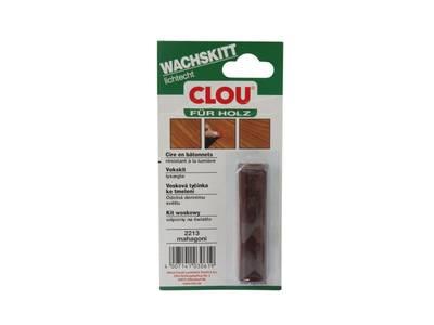 Карандаш восковой Clou Wachskitt (махагон [2213]) Изображение 2