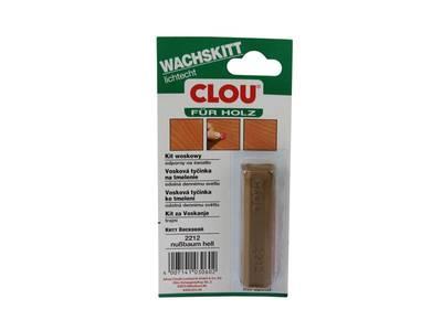 Карандаш восковой Clou Wachskitt (светлый орех [2212]) Изображение 2
