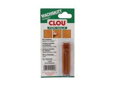 Карандаш восковой Clou Wachskitt (вишня [1349]) Изображение 2