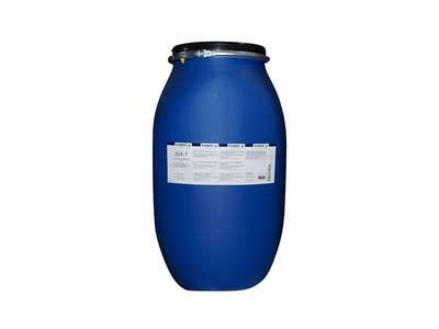 Клей Kleiberit 304.1 поливинилацетатный D4 120кг Изображение