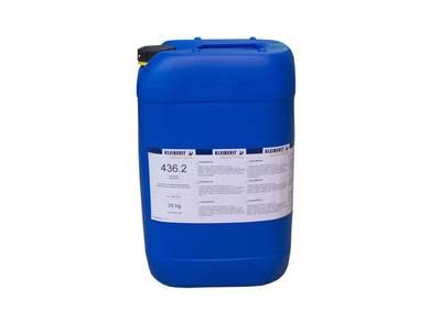 Клей Kleiberit Supraterm 436.2, 26 кг, голубой Изображение