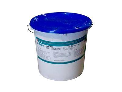 Клей поливинилацетатный LIGNUM 303.7, 10кг,  (1 комп. D3, с отвердителем - D4) Изображение