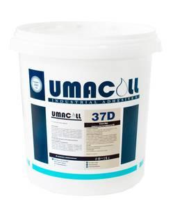 Клей ПВА Д3/Д4 UMACOLL 37D, 30 кг Изображение