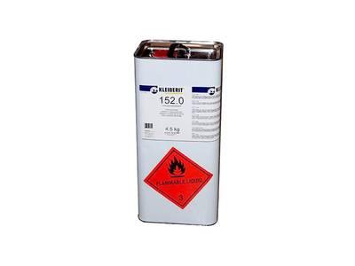 Клейберит контактный 152.0, канистра 4,5 кг Изображение