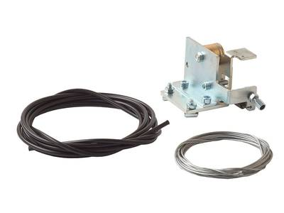 Кнопка для ручной разблокировки замка на крышке привода 4000120 Изображение