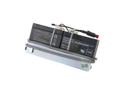 Комплект аккумуляторов, 4000160 Изображение