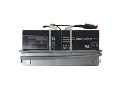 Комплект аккумуляторов, 4000160 Изображение 2