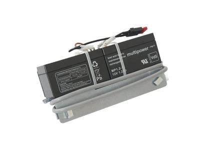 Комплект аккумуляторов, 4000160 Изображение 3