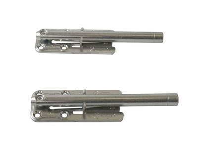 Комплект аксессуаров Giesse GS1000-HL, свыше 100 кг, белый RAL9010, 09775560 Изображение 4