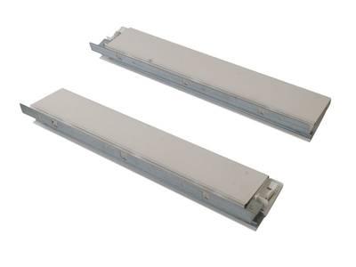 Комплект боковин Firmax длина 450 мм (левая, правая) для ящика Newline, белый Изображение 5