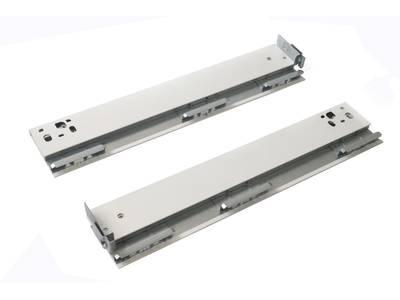 Комплект боковин Firmax высотой 89 мм длина 300 мм (левая, правая) для ящика Slimline, перламутр Изображение 3