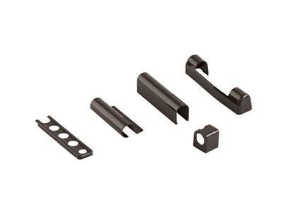 Комплект накладок, коричневый, (5 позиций) Изображение 3