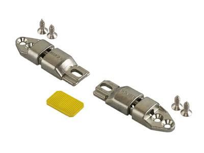 Комплект элемент регулировочный по высоте  для ножниц тип Р 2 шт Изображение